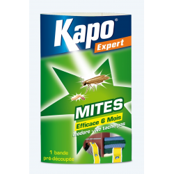 Kapo antimite papier 1 bande