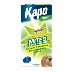 Anti mites alimentaires et anti mite textiles pas cher - Piege a mite alimentaire ...