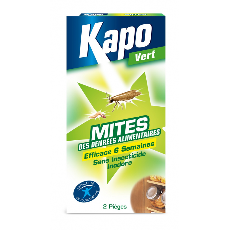 kapo pi ge adh sif contre les mites alimentaire x2 aide. Black Bedroom Furniture Sets. Home Design Ideas