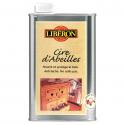 INDISPO-Cire abeilles liquide 0.5L Liberon miel