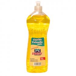 ECNESS liquide vaisselle main biodégradable 1l