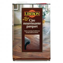 Cire parquet LIBERON incolore 5L