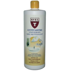 Gel antitartre avel recharge 500ml