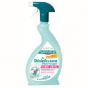 Produit desinfectant maison - multi usages Sanytol 500ml