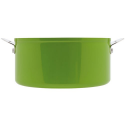 Casserole 20 cm EVERGREEN plug & play