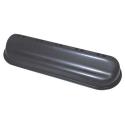 Moule à buche 39.5 cm anti adhérent