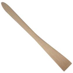 Spatule biseautée en hêtre 30cm