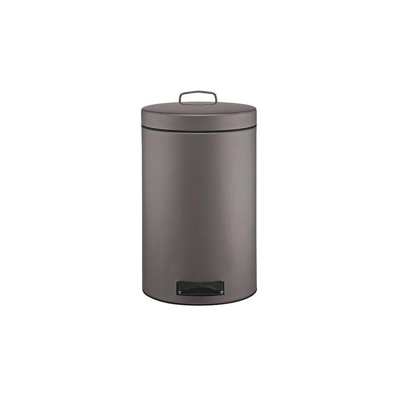 poubelle p dale 20l platinium motion control les. Black Bedroom Furniture Sets. Home Design Ideas