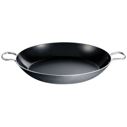 Plat à paella D38cm Ideal Tradition TEFAL