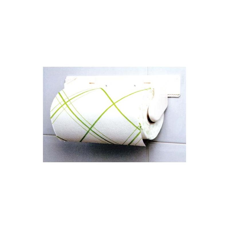 105 derouleur essuie tout mural d rouleur mural parat f2 essuie tout blanc 25771 leifheit. Black Bedroom Furniture Sets. Home Design Ideas