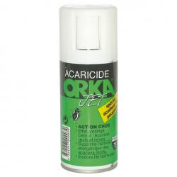 Anti acarien orka one shot bombe
