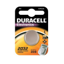 Pile bouton lithium CR2032 3V x 1 - Duracell