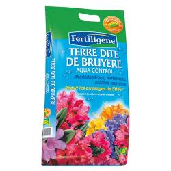 Terre dite de bruyère aquacontrol 20l - Fertiligène