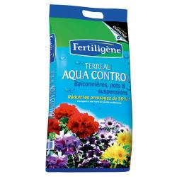 Terreau aquacontrol 20 l - Fertiligène