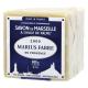 SSavon Marseille huile palme 600g MARIUS FABRE