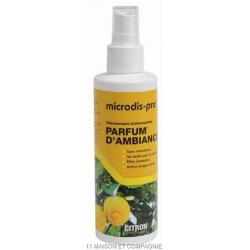 Désodorisant Parfum Citron MICRODIS