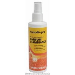 Désodorisant Parfum Pamplemousse MICRODIS