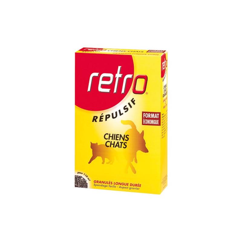 Retro r pulsif chiens et chats 1kg - Repulsif chat plante ...