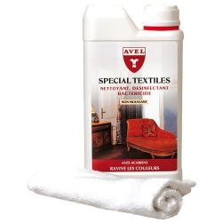 Nettoyant spécial textiles Avel 0.5L