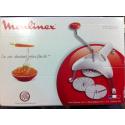 Moulin à julienne Moulinex