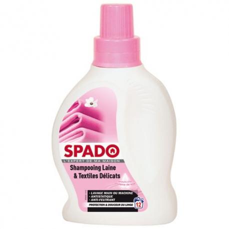 SPADO Special laine antifeutre 750ML