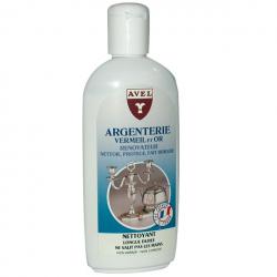 Nettoyant argenterie Avel 250ML
