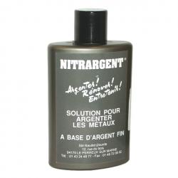 Nitrargent métaux 150ML
