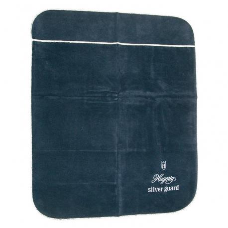 Silver guard bag 36x36CM