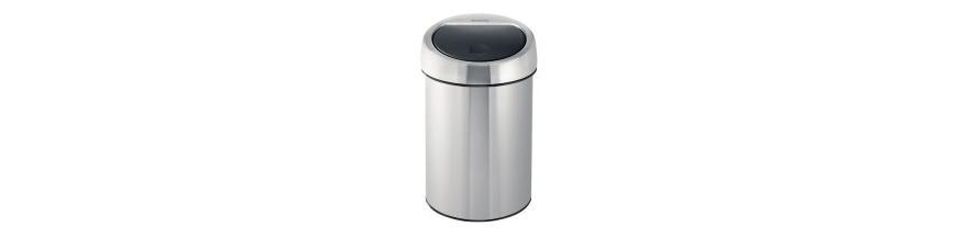acheter poubelle de cuisine poubelle de salle de bain achat poubelle droguerie lemoine. Black Bedroom Furniture Sets. Home Design Ideas
