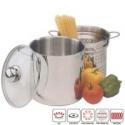 Marmites, casseroles et woks