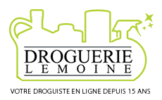 DROGUERIE LEMOINE